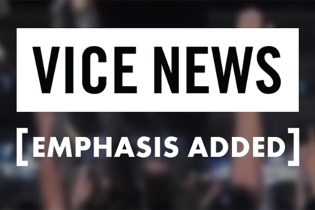 VICE & HBO Create Network's First Daily News Show