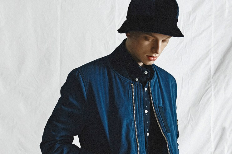 VIVASTUDIO 2015 Spring/Summer Lookbook