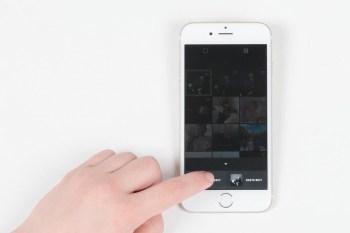 VSCO Cam Introduces Copy + Paste Feature