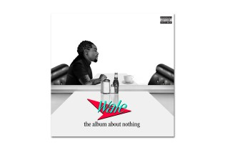 Wale Featuring J. Cole - The Pessimist