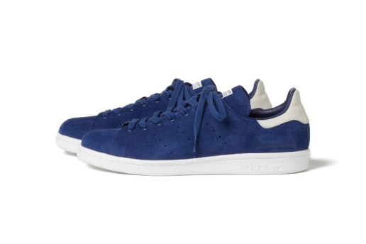 White Mountaineering x adidas Originals 2015 Spring Stan Smith