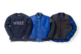 WHIZ LIMITED 2015 Spring/Summer New Arrivals