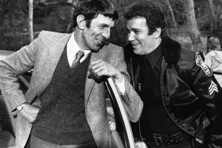 William Shatner Takes to Twitter to Answer Questions about Leonard Nimoy