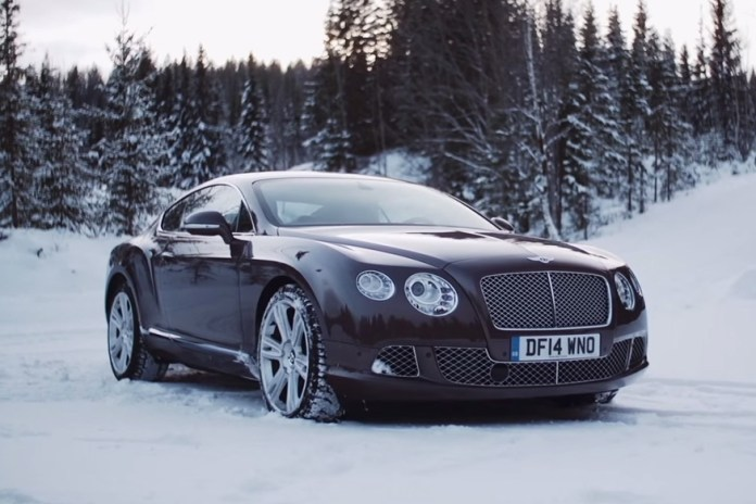 XCAR Questions the W Configuration in Bentley Continental GT