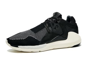 Y-3 2015 Fall/Winter Boost QR