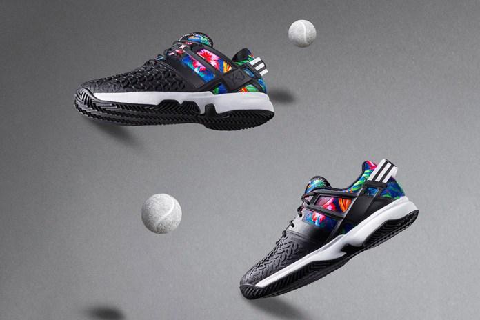 """Y-3 2015 Spring/Summer """"Roland Garros"""" Collection"""