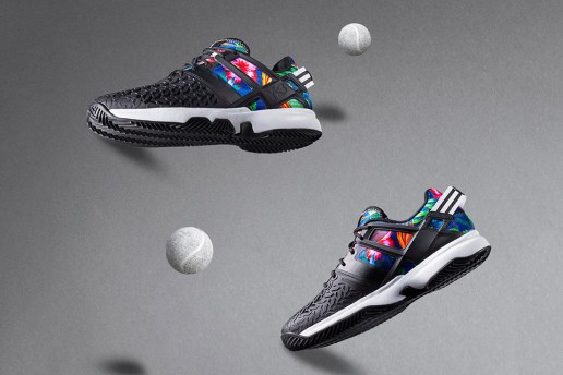 "Y-3 2015 Spring/Summer ""Roland Garros"" Collection"