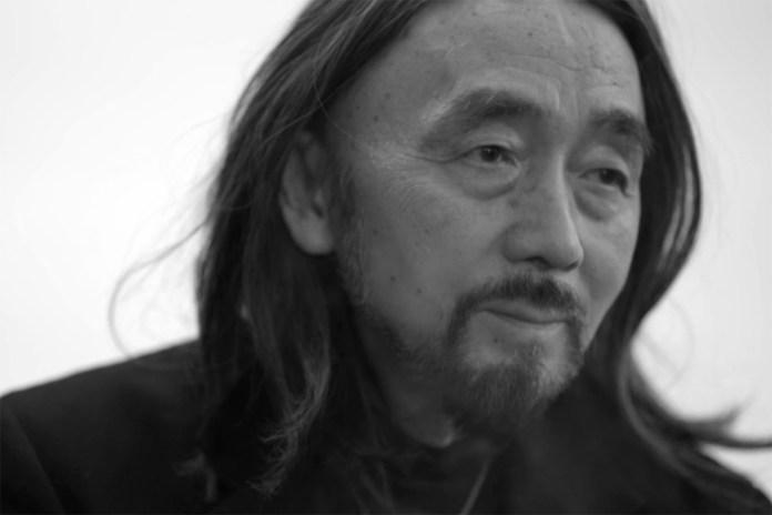 Yohji Yamamoto Talks About His Early Muse