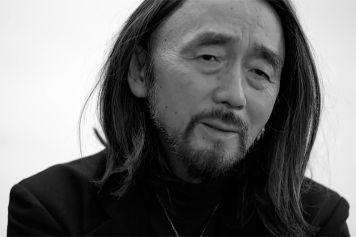 Yohji Yamamoto to Collaborate With Hello Kitty Parent Company Sanrio