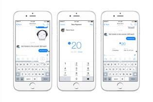 You Can Now Send Money Over Facebook Messenger