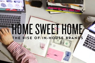 Home Sweet Home: The Rise of In-House Brands