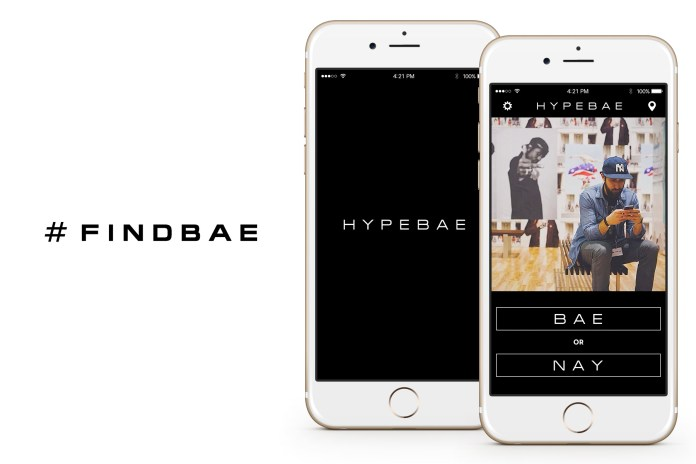 HYPEBEAST Introduces the Dating App HYPEBAE