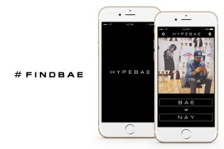 HYPEBEAST Introduces the Dating App HYPEBAE