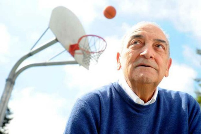 "30 for 30: ""Sole Man"" Series On Influential Basketball Marketing Executive Sonny Vaccaro"