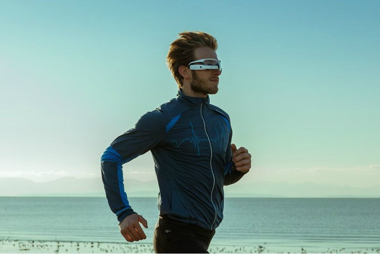 Introducing the Recon Jet - Advanced Eyewear for Sports and the Outdoors