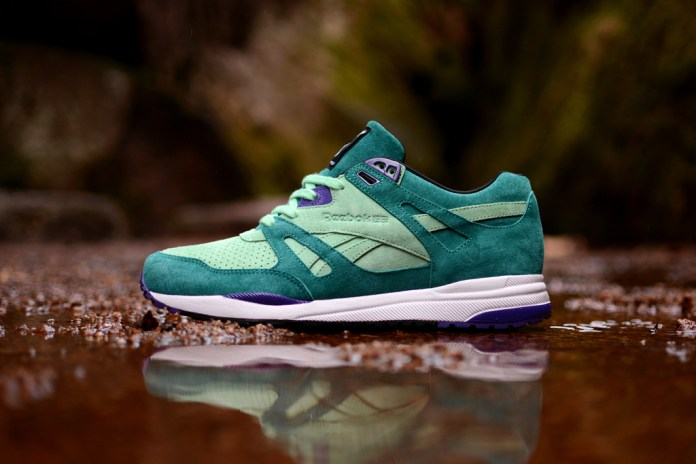 "A Closer Look at the Hanon x Reebok Ventilator ""RTB"""