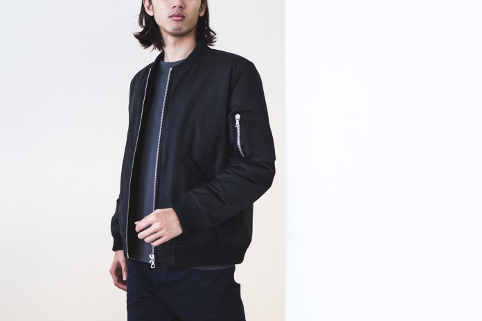 A.P.C. 2015 Spring/Summer Collection - Delivery 2