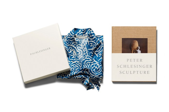 Acne 2015 Capsule Collection & Book in Honor of Artist Peter Schlesinger