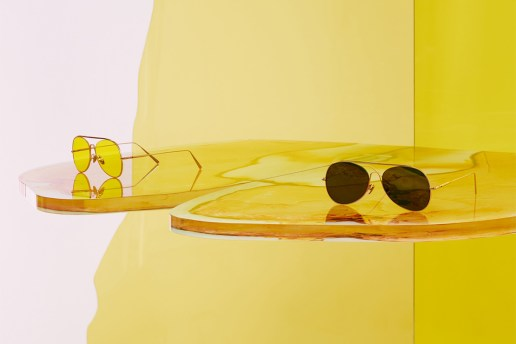 Acne Studios Launches Eyewear for Spring/Summer 2015