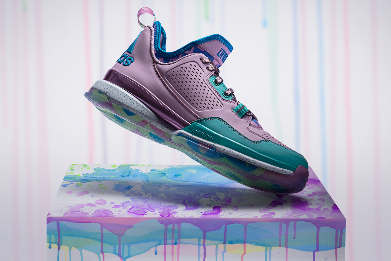 adidas Basketball 2015 Easter Collection