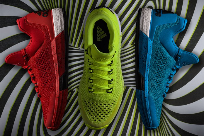 adidas Crazylight Boost 2015