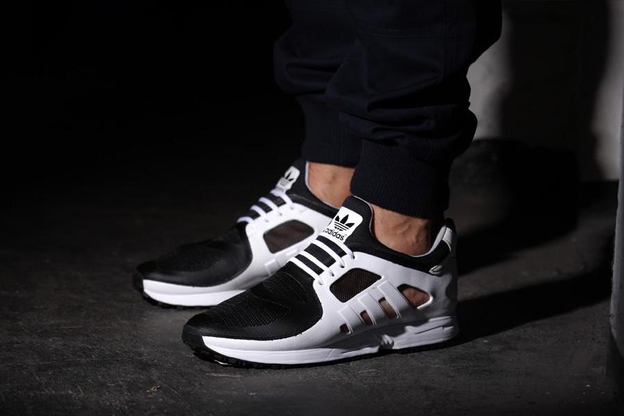 """adidas Originals EQT Racer 2.0 """"Core Black"""""""