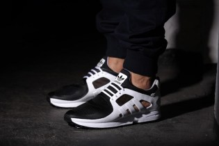 "adidas Originals EQT Racer 2.0 ""Core Black"""