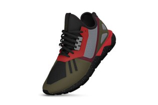 adidas mi Tubular Runner Classic Shoes Now Available for Customization