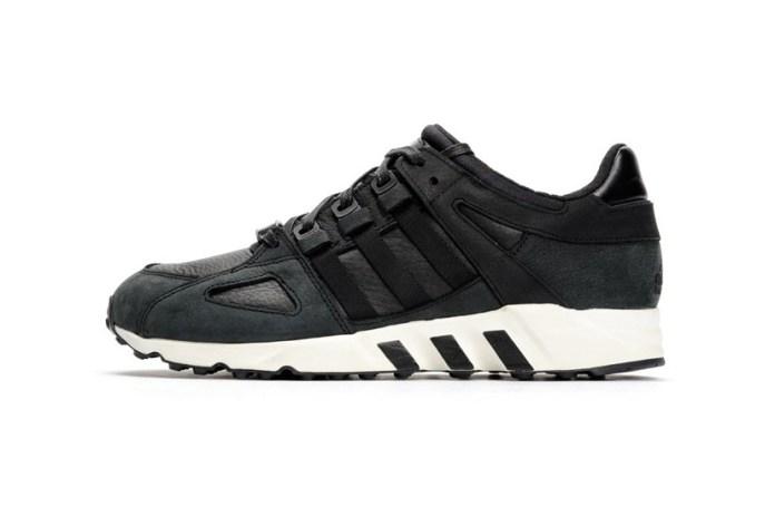 adidas Originals EQT Running Guidance '93 Black/White