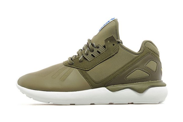 "adidas Originals Tubular Runner ""Dark Cargo"""