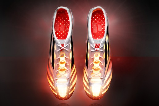 adidas Releases Its Lightest Boot: the adizero 99g Boot