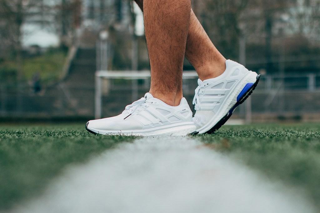 Adidas Energy Boost 2 Esm White