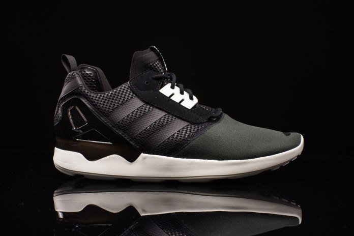 "adidas Originals ZX 8000 Boost ""Core Black"""