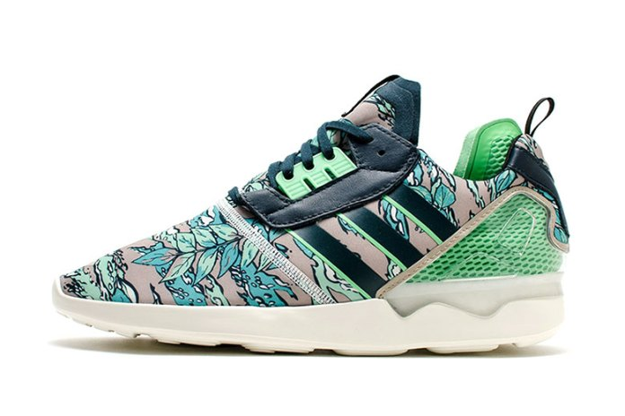 adidas ZX 8000 Boost Hawaii-Inspired Pack