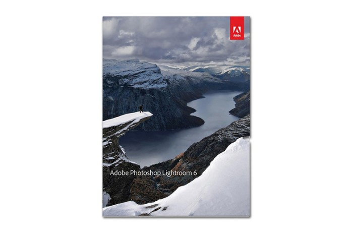 Adobe Launches Lightroom CC & Lightroom 6, Features Facial Recognition and Much More