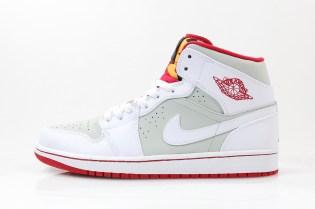 """Air Jordan 1 Mid """"Hare Jordan"""""""