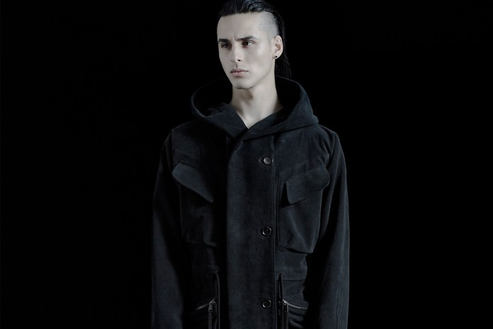 Alexandre Plokhov 2015 Fall/Winter Lookbook