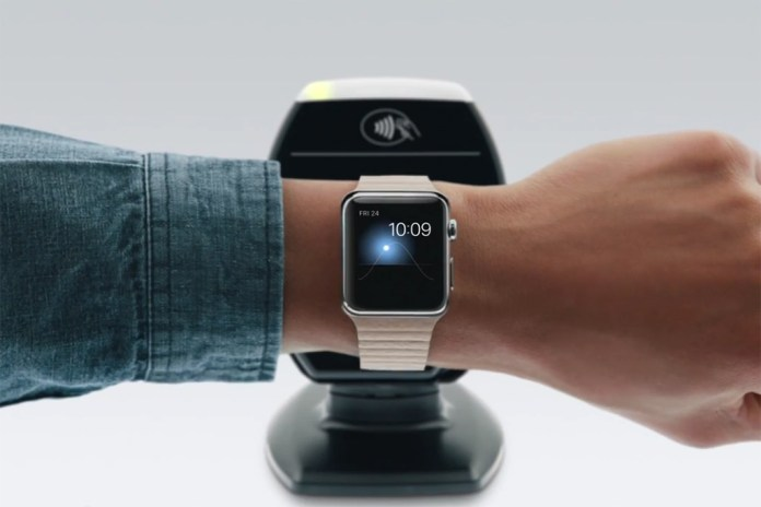 Apple's Guided Tours for Apple Pay, Activity & Workout Apps for the Apple Watch