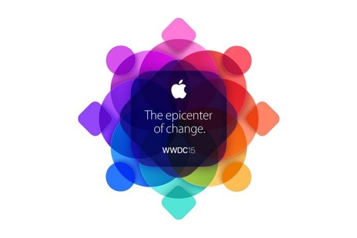 Apple's Worldwide Developer Conference Set for June 8