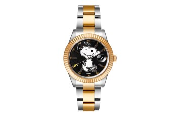 "Bamford Watch Department x The Rodnik Band Next Edition ""Snoopy"" Collection"