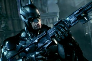 "'Batman: Arkham Knight' Official ""All Who Follow You"" Trailer"