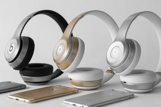 Beats Launches Apple-Inspired Solo2 Wireless Collection