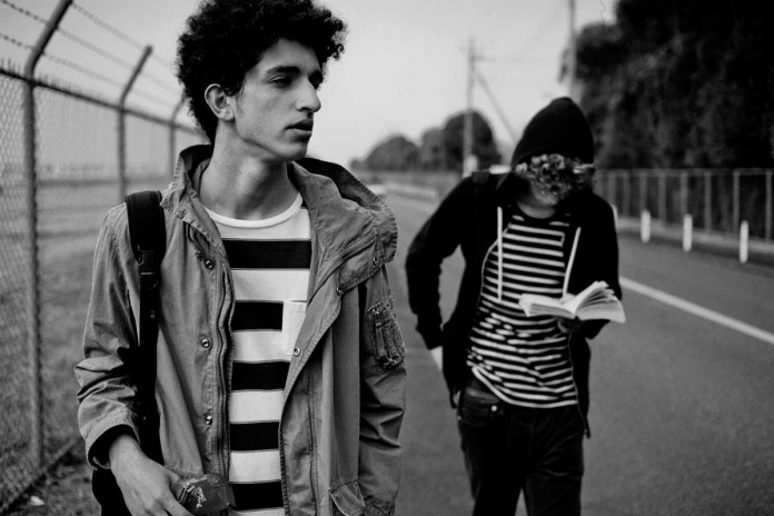 BEDWIN & THE HEARTBREAKERS 2015 Spring/Summer Editorial by GRIND Magazine