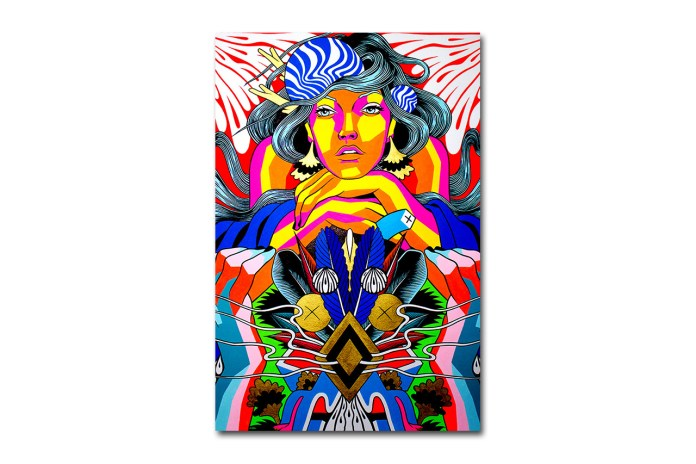 """Bicicleta Sem Freio """"This is Not a Poster"""" Exhibition @ Fifty24 Gallery"""