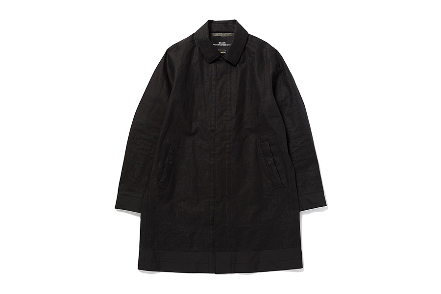 """""""Black Mountaineering"""" by White Mountaineering Capsule Collection for the POOL aoyama"""
