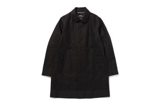 """Black Mountaineering"" by White Mountaineering Capsule Collection for the POOL aoyama"