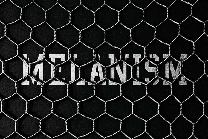 """Black Mountaineering by White Mountaineering to Debut with the POOL aoyama's """"MELANISM"""" Installation"""