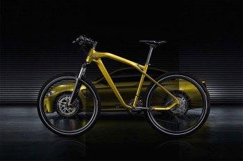 BMW Limited Edition Cruise M-Bike