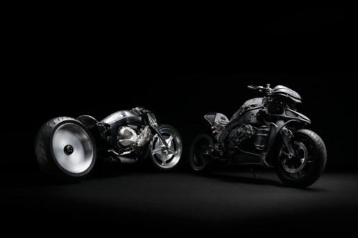 BMW Motorrad Japan Ignite Straight Six