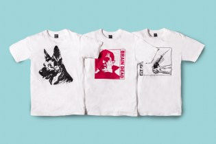 Brain Dead 2015 Spring/Summer Collection